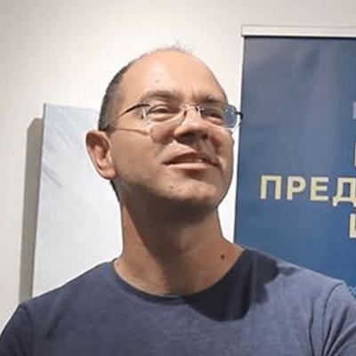 Любомир Леков